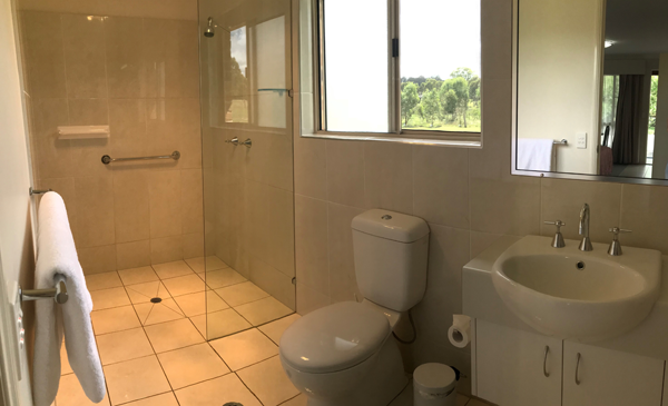 Motel Facilities at Crows Nest Motel - Crows Nest